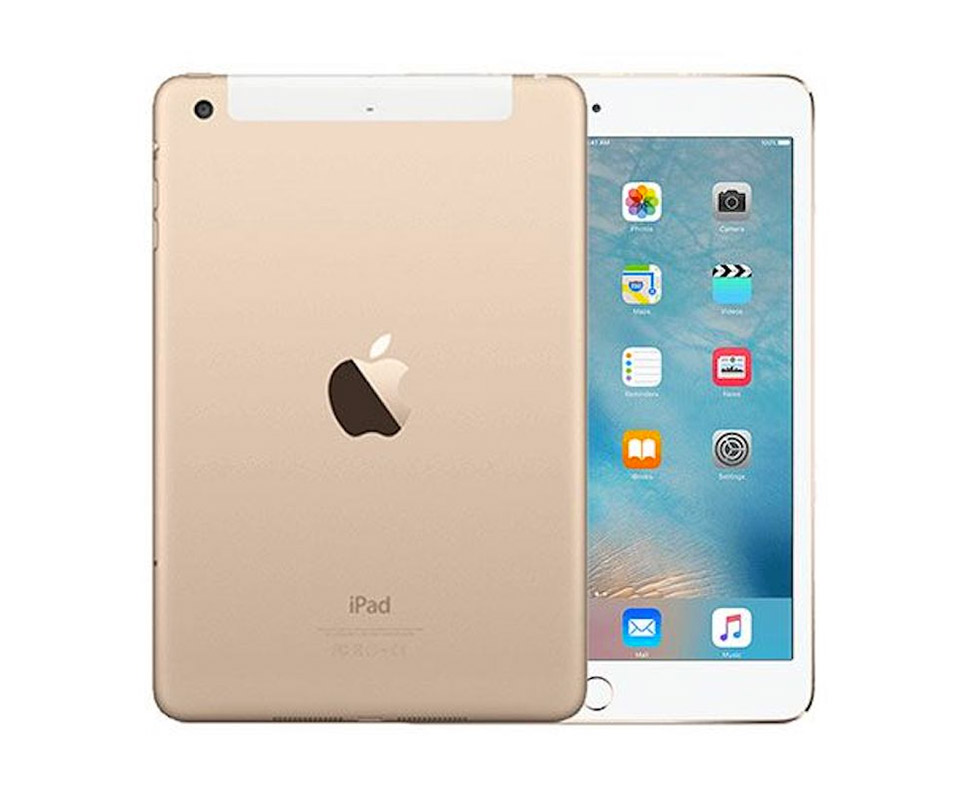 Apple iPad Mini 3 Deal