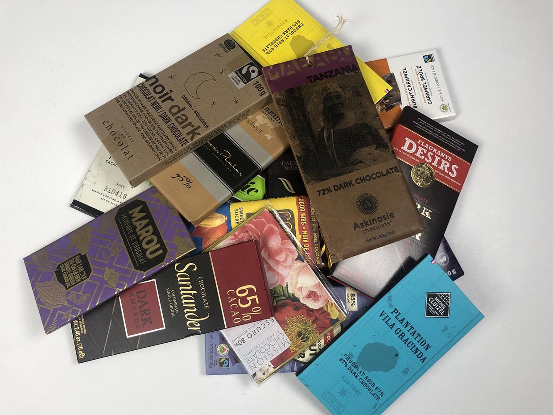 Kekao Chocolate Subscription