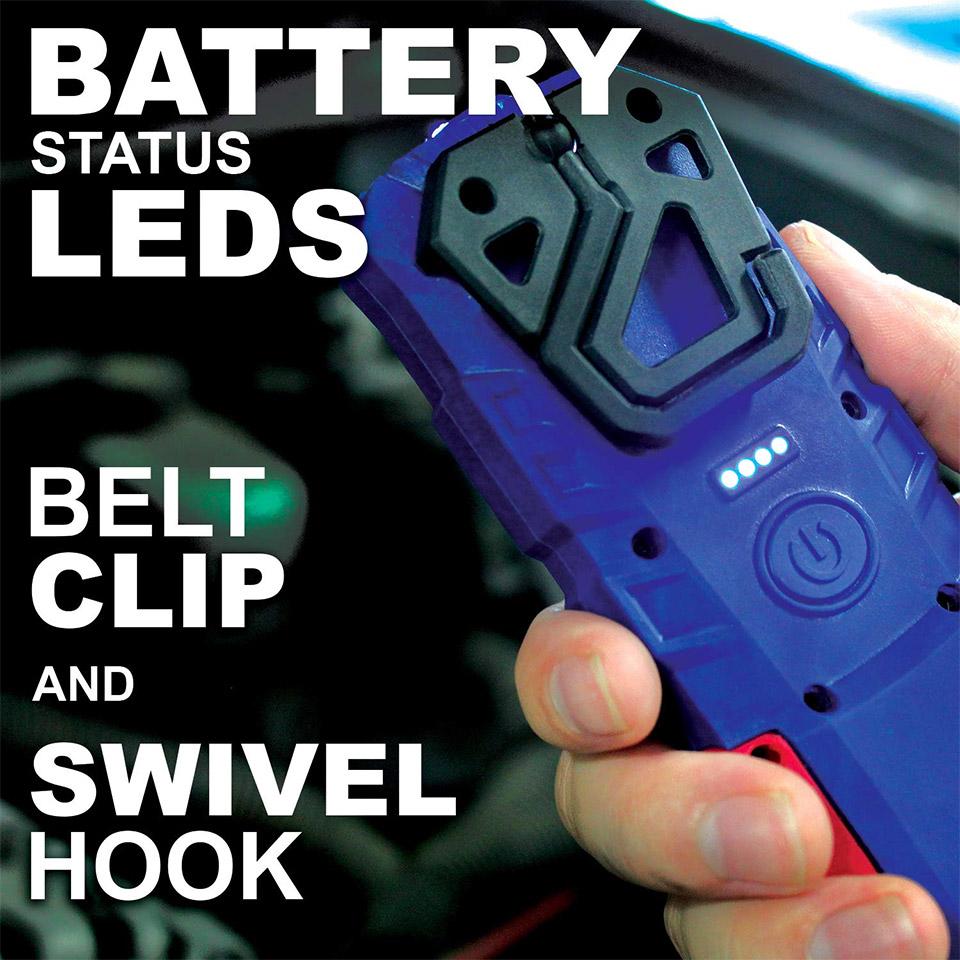 Light-N-Carry LED Work Lights