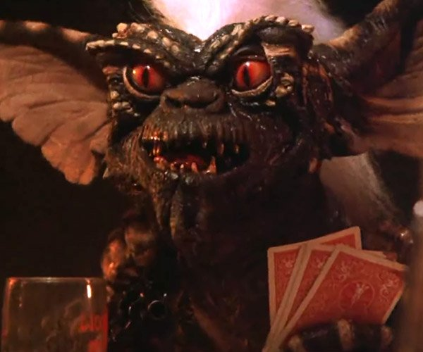 Little Horrors: Gremlins