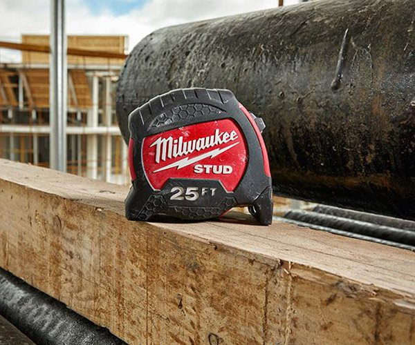 Milwaukee Stud Gen II Tape Measure