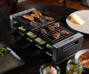 PartyGrill Indoor Grill