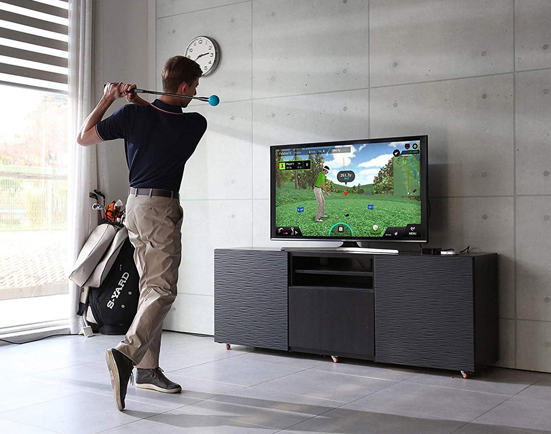 PhiGolf Golf Simulator