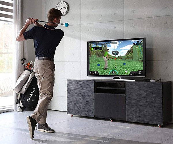 PhiGolf Golf Simulator
