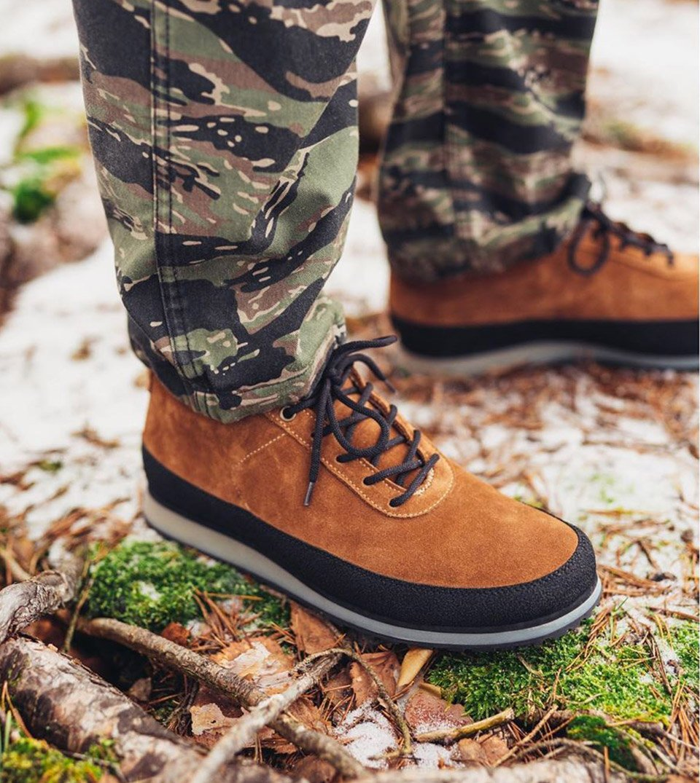 Tarvas Explorer Sneakers