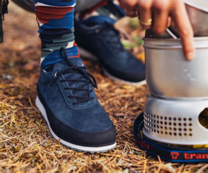Tarvas Explorer Sneakers