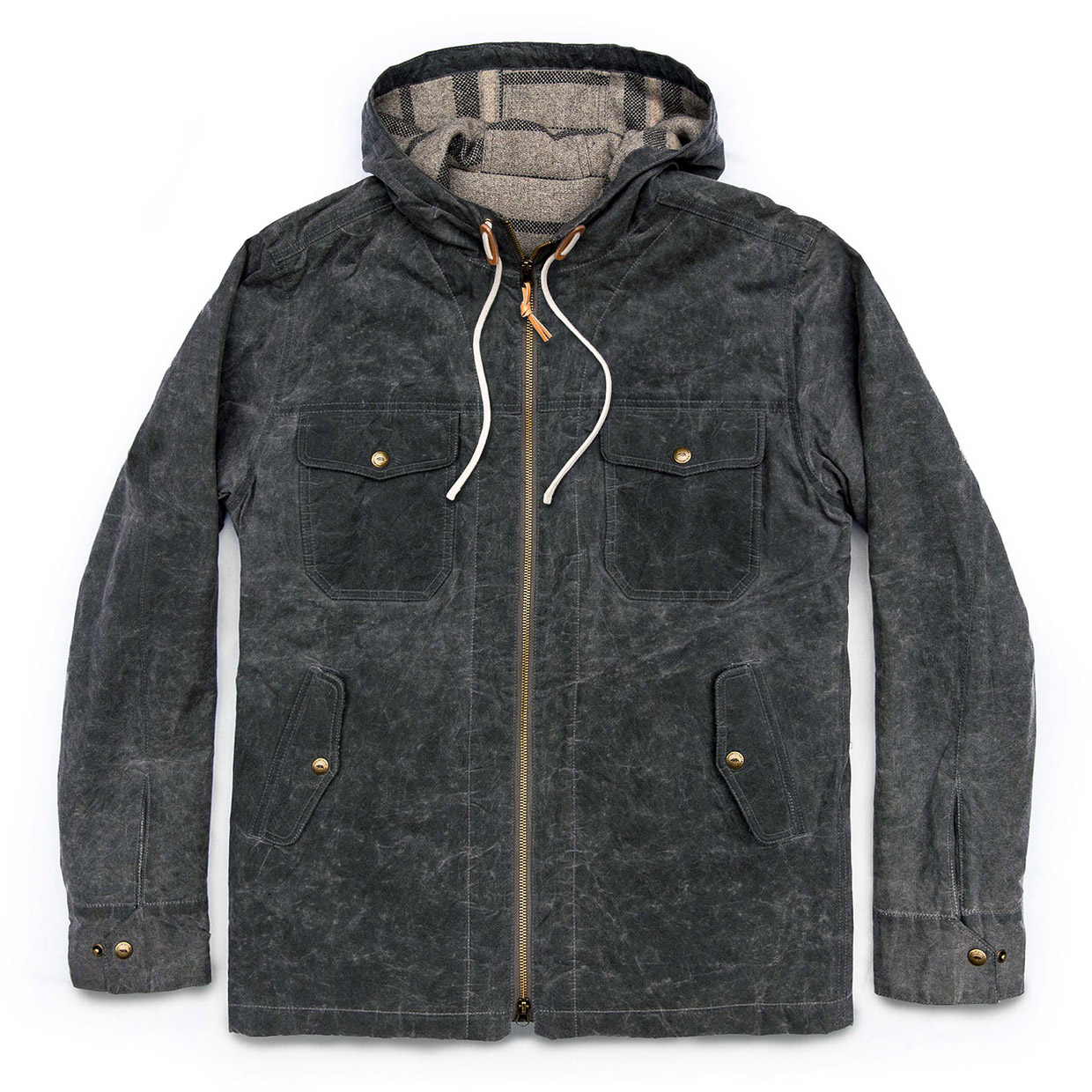 Taylor Stitch Winslow Jacket