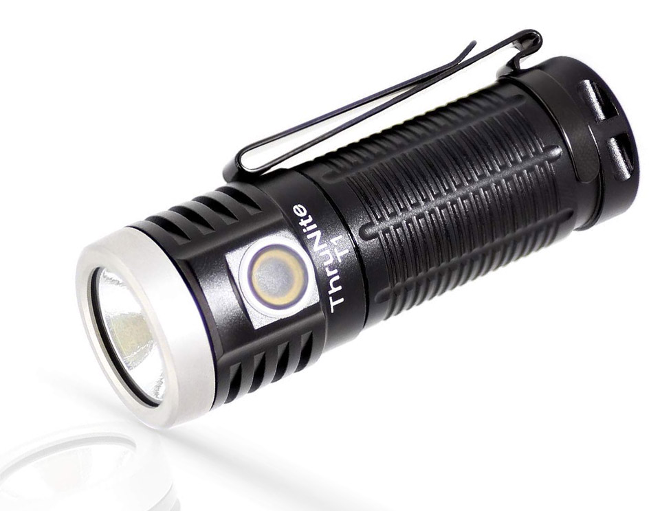 ThruNite T1 Flashlight