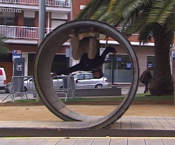 Tiny Skate Loop