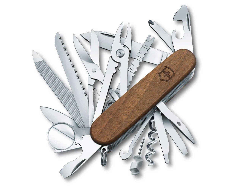 Victorinox SwissChamp Pocket Knife