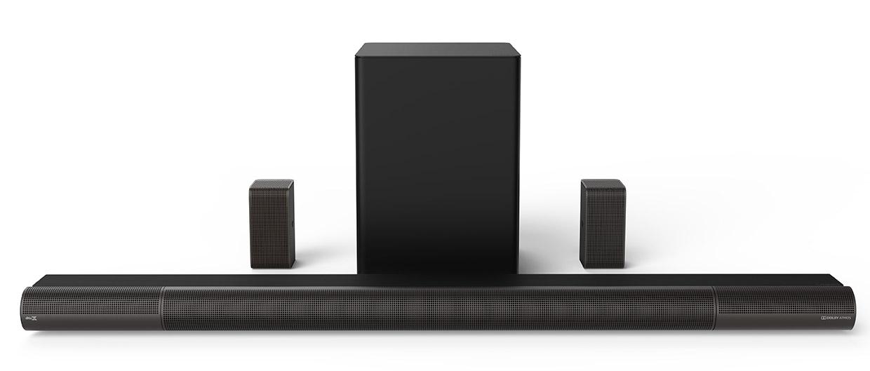 Vizio Elevate Sound Bar