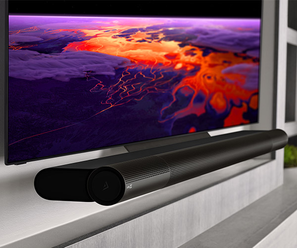 Vizio Elevate Sound Bar
