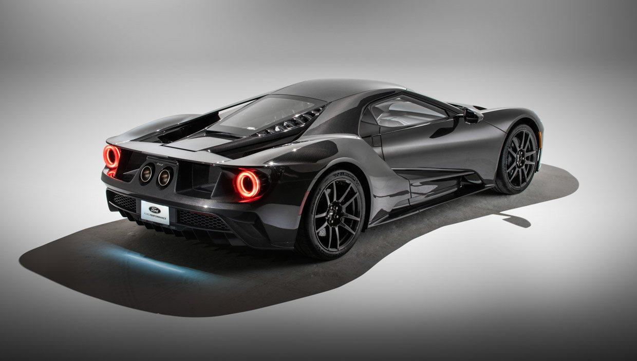 2020 Ford GT