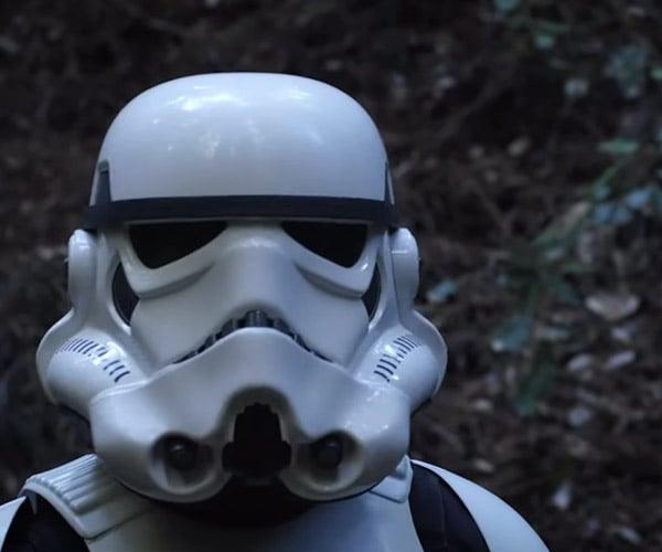 Alone: A Star Wars Fan Film