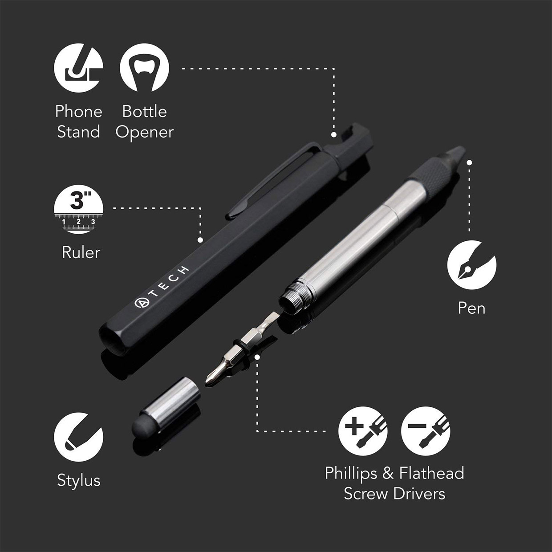 ATECH Multifunction Pen