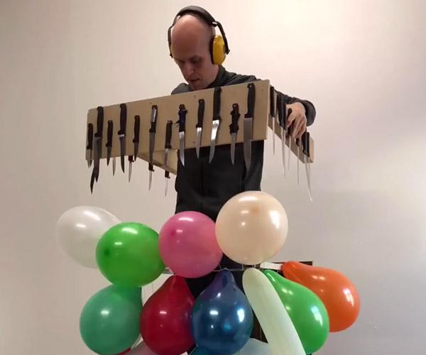 Balloon Mayhem
