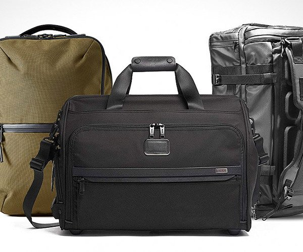 Best Bags for Organization