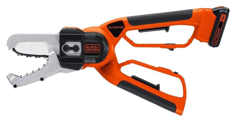 Black + Decker Lopper Chainsaws