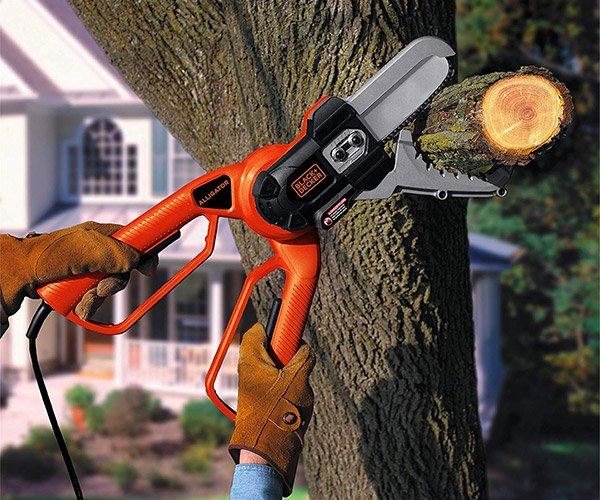Black + Decker Lopper Chainsaws