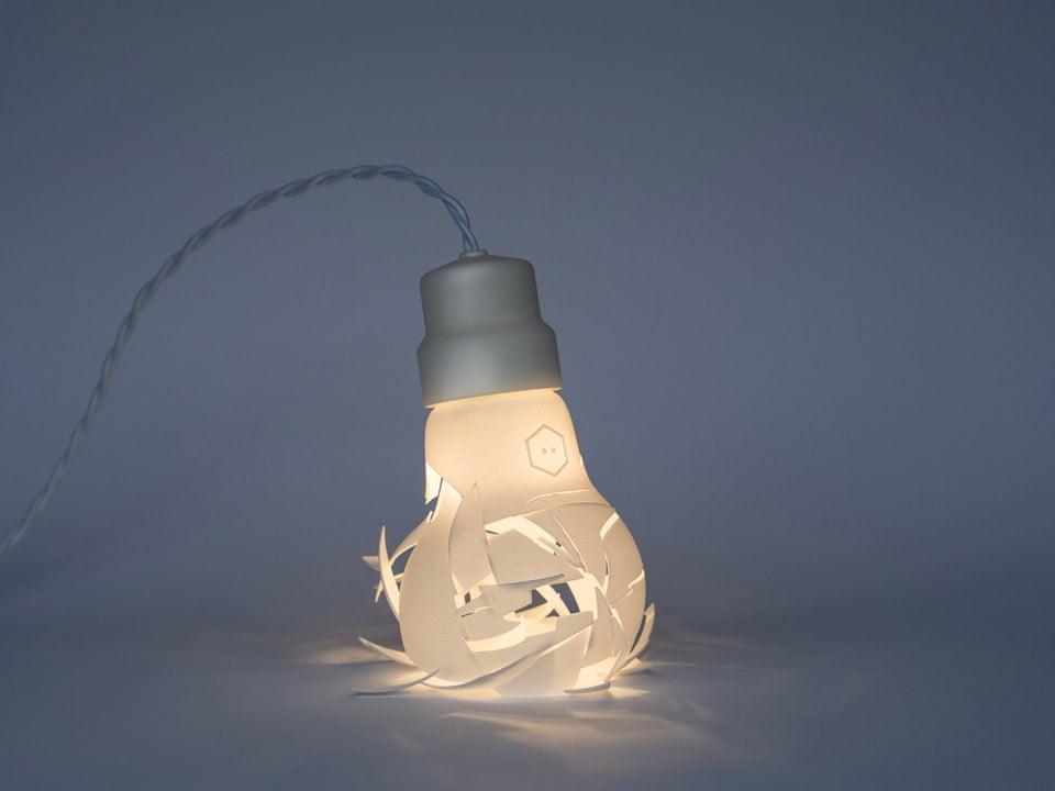 Breaking Bulbs