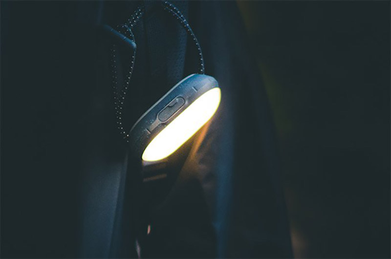 Cairn Mini Lantern