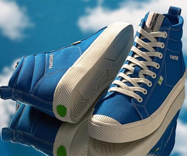 Cariuma X Pantone 2020 Sneakers