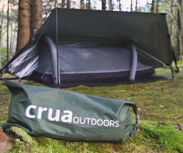 Crua Modus Camping System
