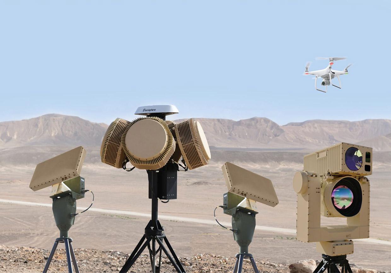 Drone-killing Laser