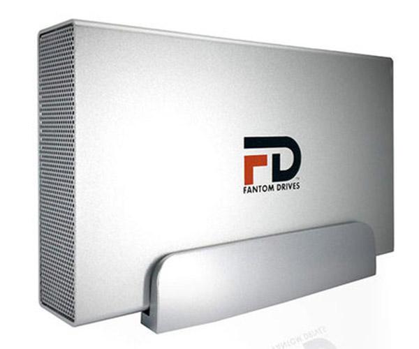 Fantom G-Force 3 Pro 4TB HDD