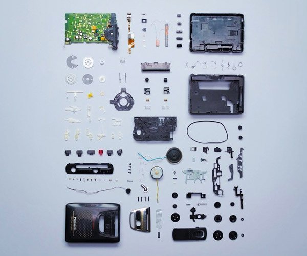 Gadgets Deconstructed