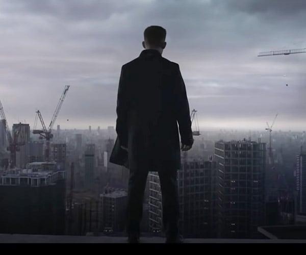 Gangs of London (Trailer)