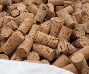 How Wine Corks Are Made