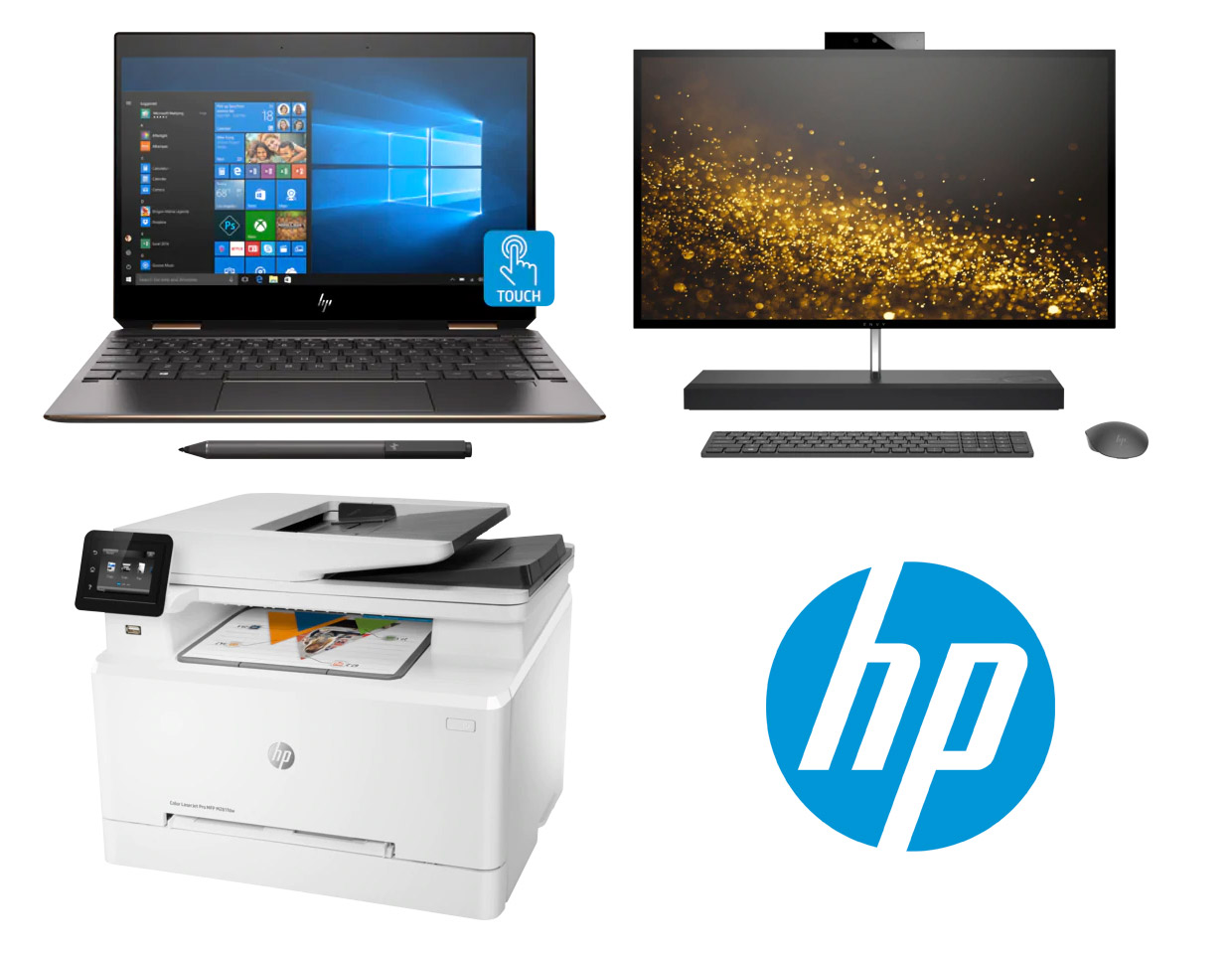 HP Presidents' Day Sale 2020