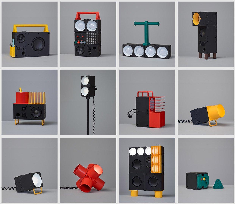 IKEA Frekvens Collection