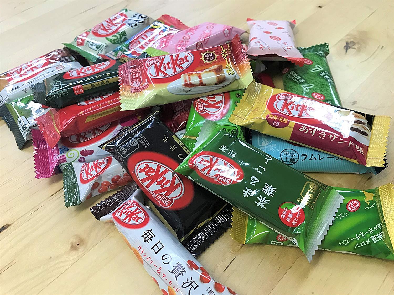 KitKat Variety Pack