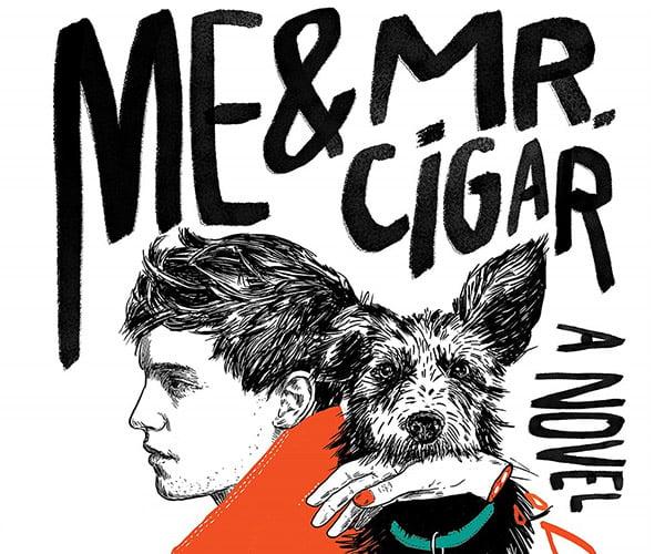 Me & Mr Cigar