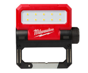 Milwaukee Rover Flood Light