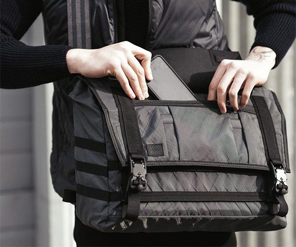 The Khyte Laptop Bag