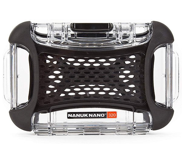 Nanuk Nano Waterproof Cases