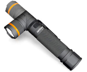 Nicron B70 Flashlight