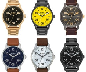 Nixon Patrol Watches