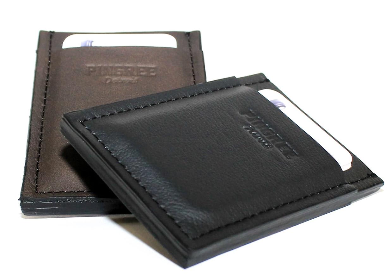 Pingree Detroit Slim 3 Wallet
