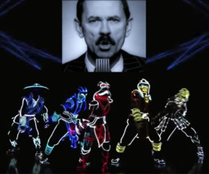 Scatman's Theme