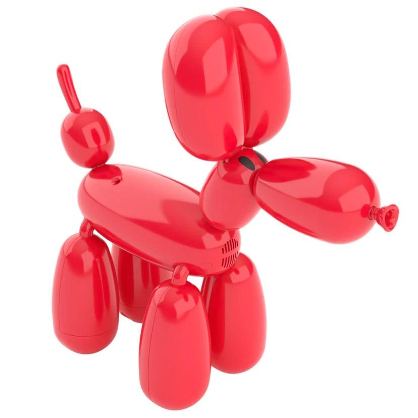 Squeakee Balloon Dog Robot