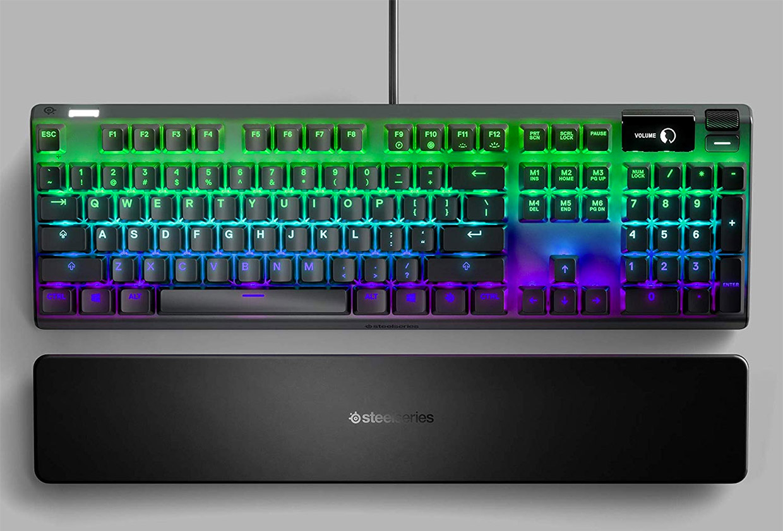 Steelseries Apex Pro Keyboard