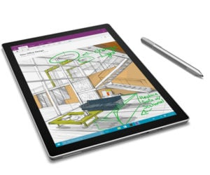Surface Pro 4 Refurb Deal