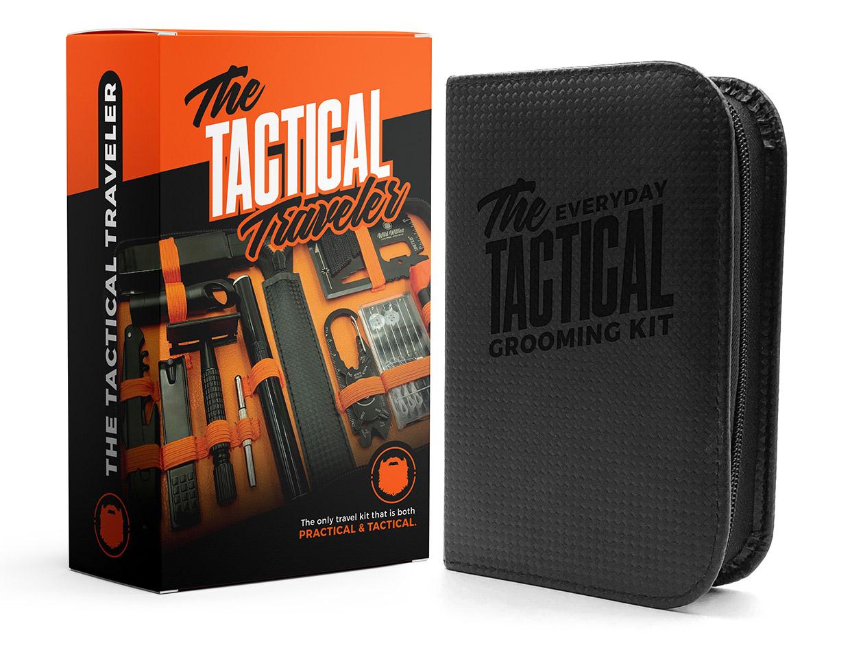 Tactical Traveler Kit