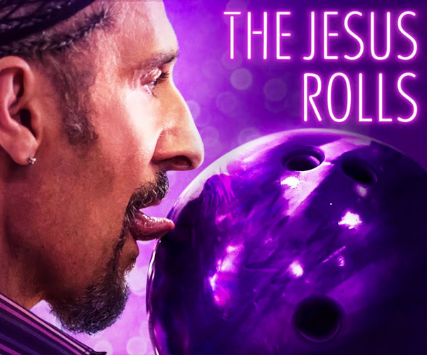 The Jesus Rolls (Trailer)