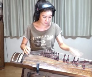 The Sultans of Gayageum