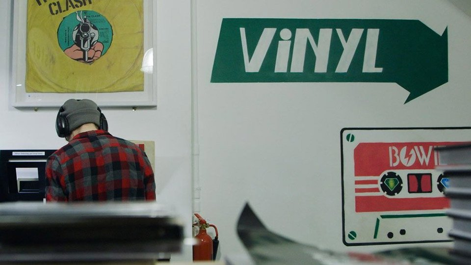 The Vinyl Revival (Trailer)